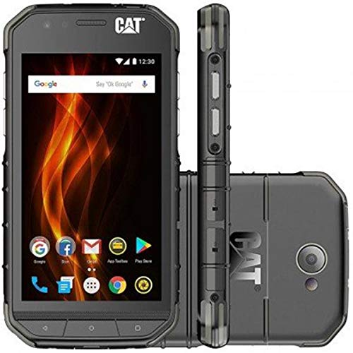 Smartphone Caterpillar S31 Prova D Agua/choque