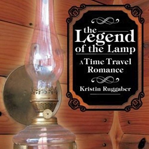 The Legend of the Lamp cover art