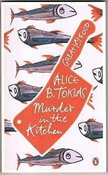 Paperback Murder in the Kitchen Book