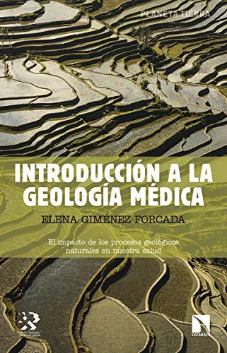 Introducción a la geología médica (Planeta Tierra)