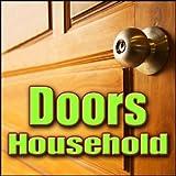 Door, Sliding Glass - Residential Sliding Glass Patio Door: Screen Door: Slide Closed, Glass Doors, Screen Doors, Sliding, Swinging & Revolving Doors