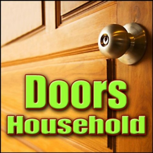 Door, Wood - Wood Vanity Cabinet: Open Compartment Door, Bathroom and Kitchen Cabinets & Cupboards
