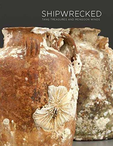 Shipwrecked: Tang Treasures and Monsoon Winds