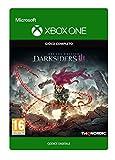 darksiders iii - deluxe edition deluxe   xbox one - codice download