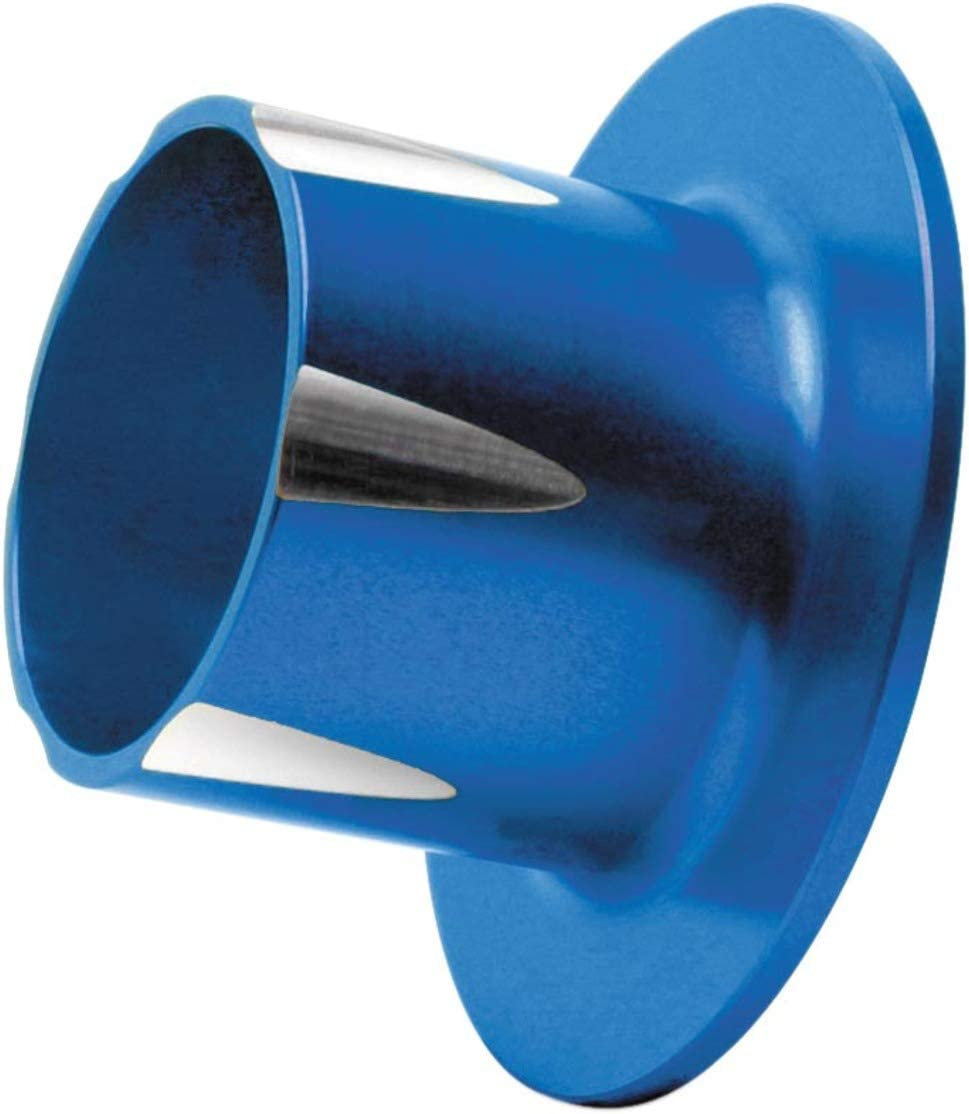 Two free Free shipping shipping Brothers Racing 005-P1-B P1 - Sound PowerTip Suppressor Blue