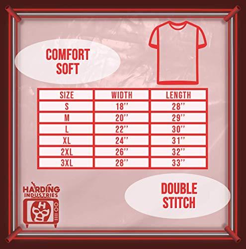 got halones? - Men's Soft Graphic T-Shirt Tee, Black, Medium