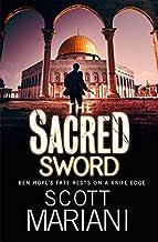 The Sacred Sword (Ben Hope) (Book 7)