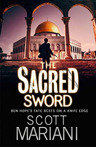 The Sacred Sword: Book 7