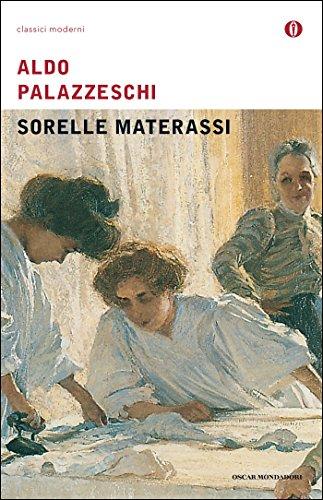 Sorelle Materassi (Italian Edition)