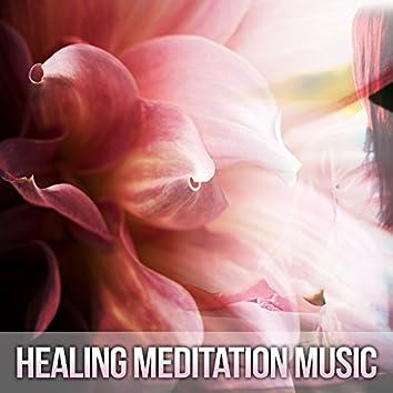 Healing Meditation Music – Oriental Souds, Meditation Music, Deep Rest, Sea Waves, Yoga, Concentration