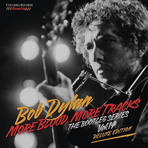 More Blood, More Tracks: The Bootleg Series - Volumen 14