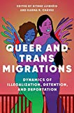 Queer and Trans Migrations: Dynamics of Illegalization, Detention, and Deportation (Dissident Feminisms)