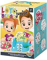 BUKI 5602 - Bingo Junior