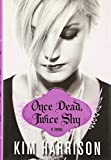 Once Dead, Twice Shy (Madison Avery, Book 1)