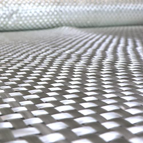 Tejido Roving de Fibra de Vidrio - 5 m2, 800