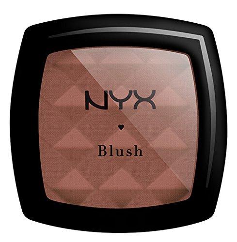 NYX Cosmetics Powder Blush 4g - PB34 Bittersweet