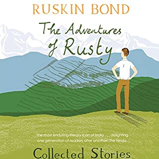 The Adventures of Rusty                   Written by:                                                                                                                                 Ruskin Bond                               Narrated by:                                                                                                                                 Manish Dongardive                      Length: 9 hrs and 17 mins     Not rated yet     Overall 0.0
