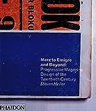 Merz to Emigre and Beyond: Avant-Garde Magazine Design of the Twentieth Century
