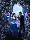 mgrlhm 5D Diamond Painting Die Vampire Diaries Diamond