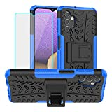 Yiakeng Samsung A32 5G Case, Galaxy A32 Cases, With HD