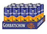 Wodka Gorbatschow Sex on the Beach Dose Wodka, EINWEG (12 x 0.33 l)