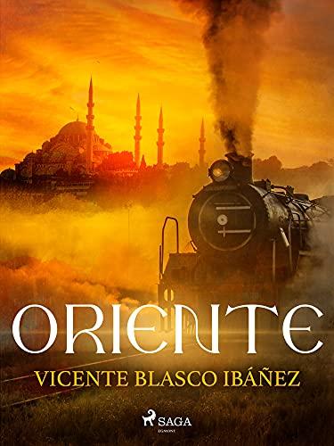 Oriente (Spanish Edition)