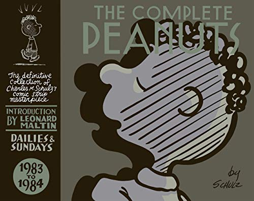 The Complete Peanuts 1983-1984 : Volume 17