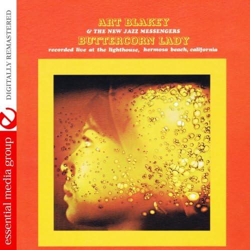 Art Blakey & The New Jazz Messengers