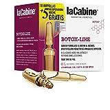 La Cabine Ampollas Botox 10X2ml + Recuperadora Noche 5X2ml