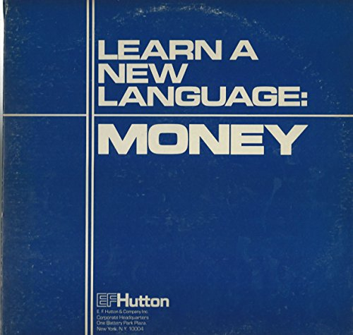 Learn a New Language: Money