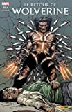 Wolverine (fresh start) Nº6