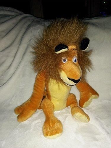 Kohl's Cares for Kids Madagascar Alex the Lion by Madagascar