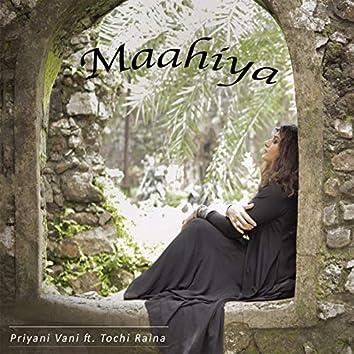 Maahiya