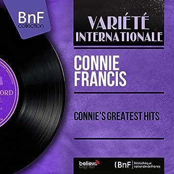 Connie's Greatest Hits (Mono Version)