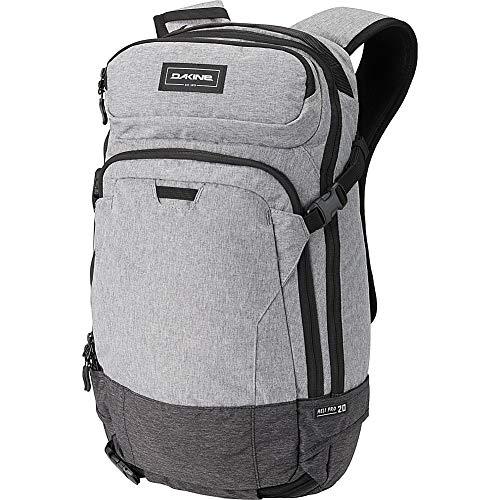 DAKINE Heli Pro 20L Backpack Greyscale
