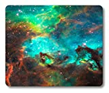 Smooffly Mouse Pad Galaxy Customized Rectangle Non-Slip Rubber Mousepad Gaming Mouse Pad