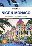Lonely Planet Pocket Nice & Monaco