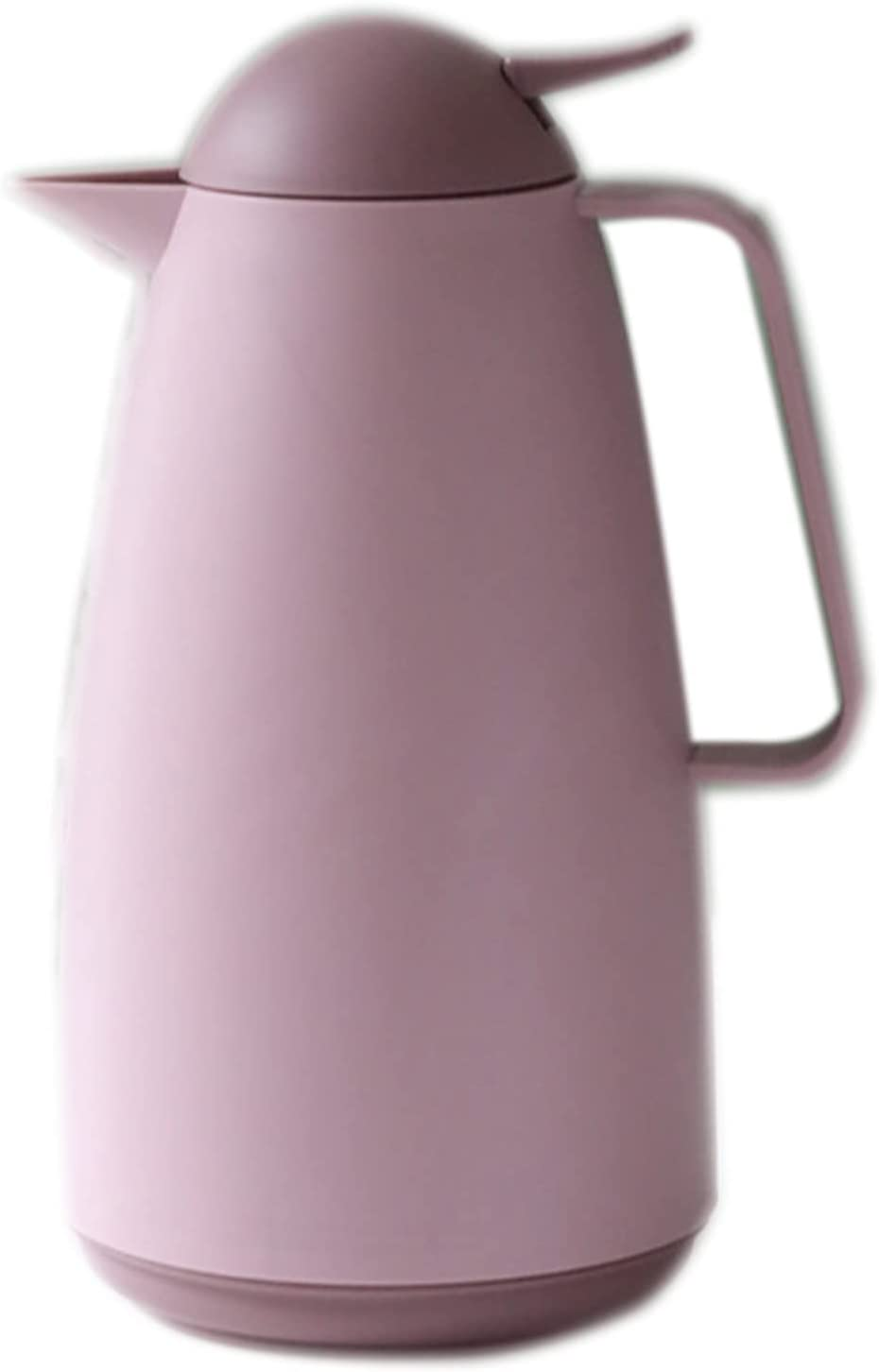 FDQNDXF Online limited product 32 oz Coffee Carafe Direct sale of manufacturer Walled Vacuum Insulat Double Durable
