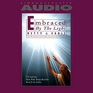 Embraced by the Light cover art
