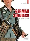 German Soldiers of World War Two - Jean De Lagarde