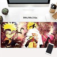 マウスマットラージマウスMatAnimationをゲーミング|3MmThickness |オフィスに適した、ゲームをプレイ (Color : C)