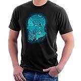 Vikings Ragnar Lothbrok I am War Men's T-Shirt
