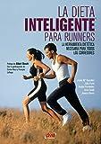 La dieta inteligente para runners