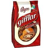 Pagen - Gifflar - Cinnamon Rolls - Rollitos de Canela - Producto Sueco - 260 Gramos
