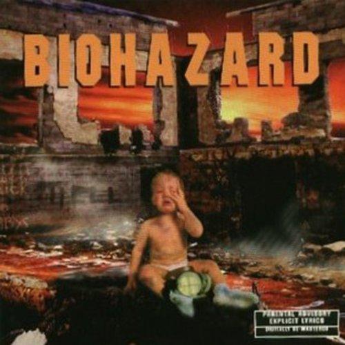 Biohazard [Explicit]