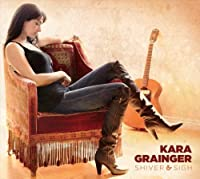 Shiver & Sigh by Kara Grainger