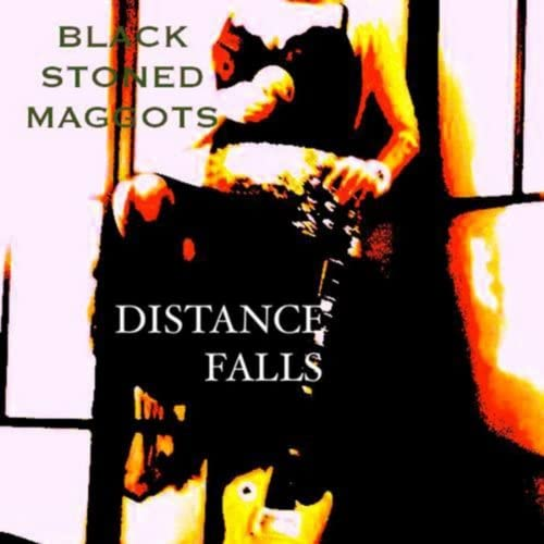 Black Stoned Maggots