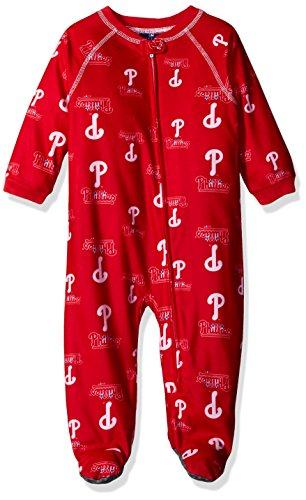 Sports Fan Baby Sleepwear