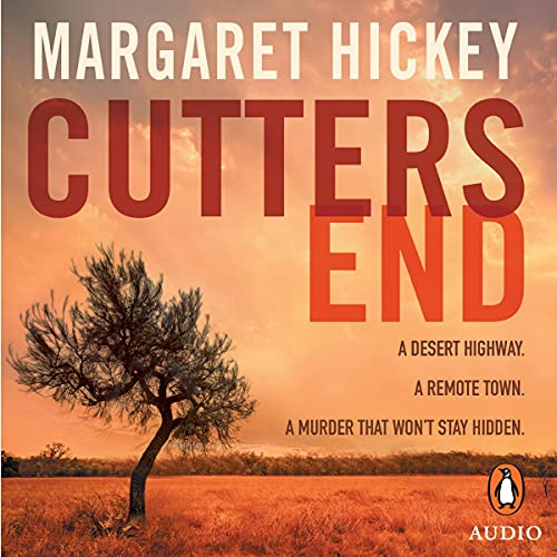 Cutters End cover art
