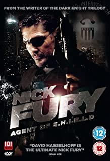 Best nick fury agent of shield film Reviews